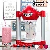 Appetitissime Smoothie Xpress Batidora de vaso con accesorios, 300 W