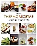 ThermoRecetas: Nueva edición