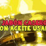 receta jabon con batidora