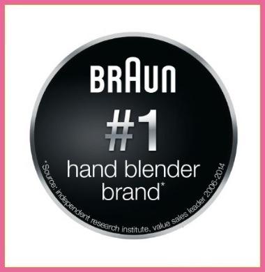 braun mq5000 una de las mejores del mercado