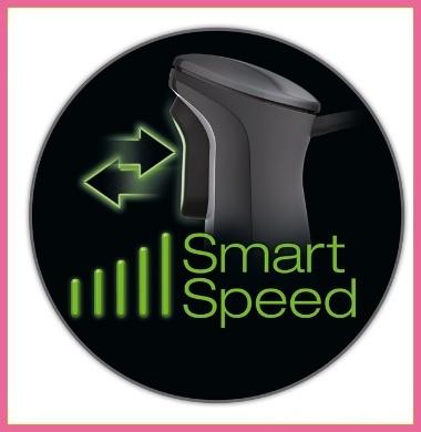 velocidad inteligente de braun mq745