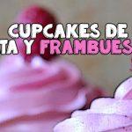 receta cupcakes batidora