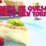 receta cheesecake para batidora