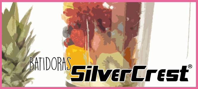 batidoras silvercrest lidl