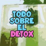 detox beneficios