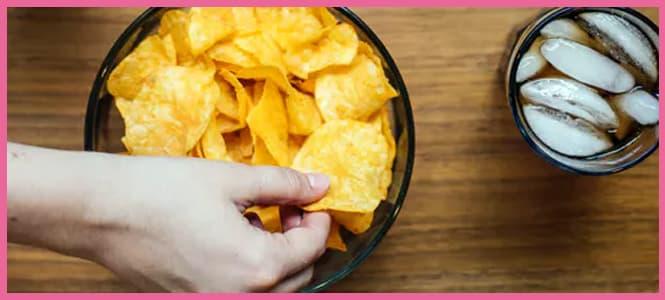 Conoce los 10 peores alimentos para tu salud