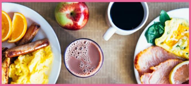 qué provoca el no desayunar