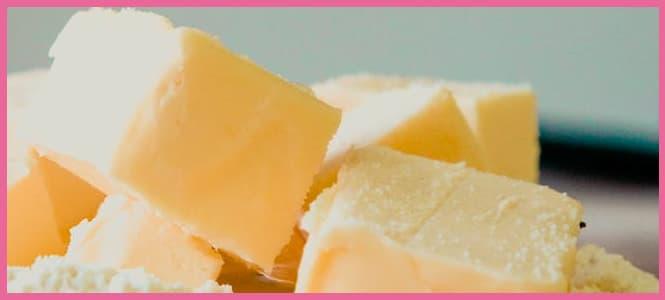 salsa de mantequilla para pasta