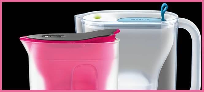 filtradora de agua industrial