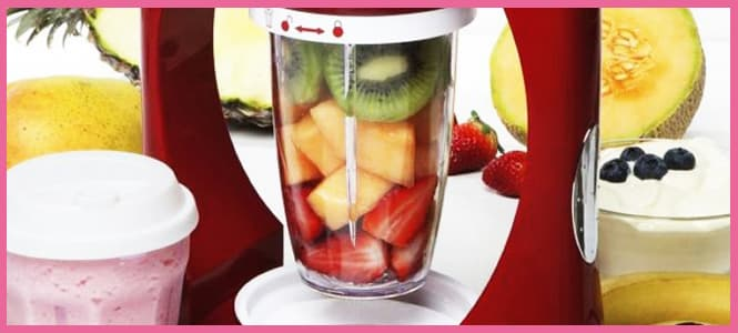 maquina smoothies