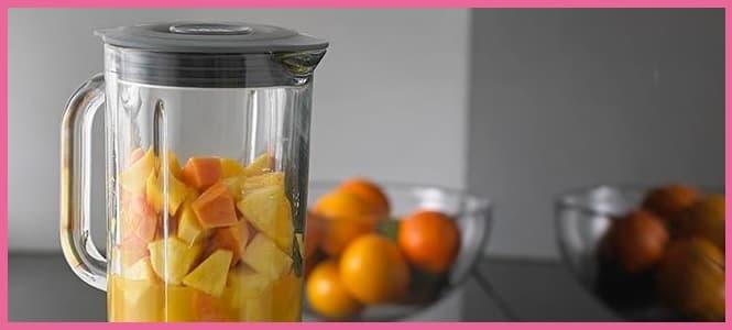 Mejores batidoras de vaso KenWood - Comparativa y guia de compra