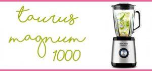 Taurus magnum 1000