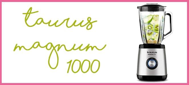 taurus 1000w