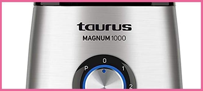 Opinión Taurus Optima Magnum 1000