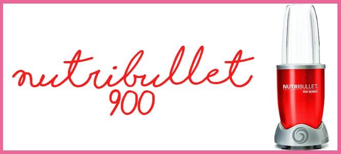 nutribullet pro 900 españa