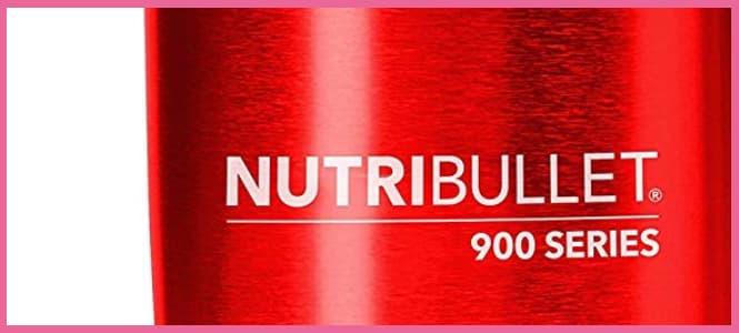 nutribullet 900 series precio