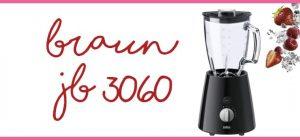 Braun JB3060BK