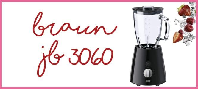 Opinión Braun JB3060