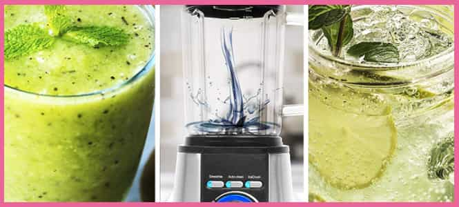 Duronic BL1200 Blender Review