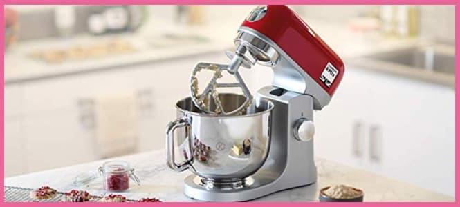 Kenwood kMix KMX750RD - Robot de Cocina