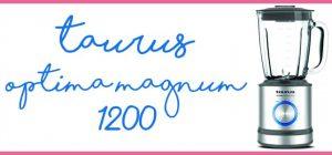 Taurus Optima Magnum 1200