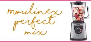 Moulinex Perfect Mix+