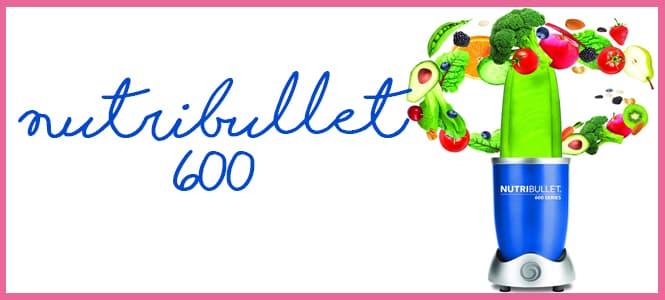 nutribullet 600 amazon