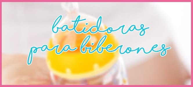 mezclador de leche para bebes